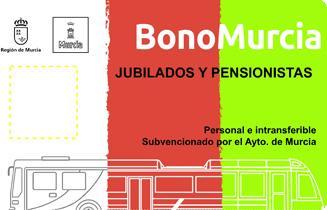 Bono Murcia B-100