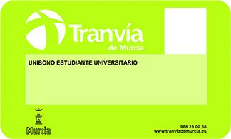 Unibono Estudiante Universitario